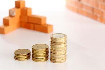 Hausbau und Finanzen