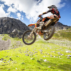 motocross outdoor