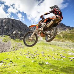 motocross outdoor