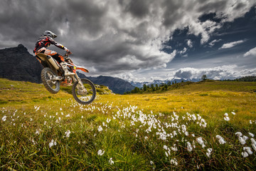 enduro alps