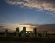 Stonehenge summer solstice sunrise - 82167258