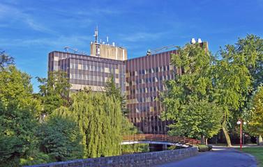 Ahlener Rathaus