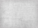Raw grey linen canvas texture - 82177820