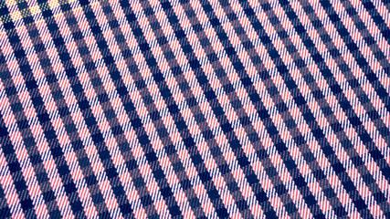 Textile fabric pattern