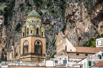 Amalfi iil Duomo