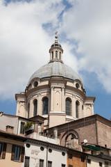 Cupola di Sant'Andrea - Mantova