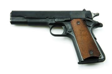 Colt Mark IV Delta Elite series80 government m1911