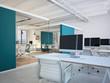 Großraum Büro