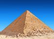 Pyramid of Khufu, Giza.