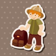 explorer theme elements