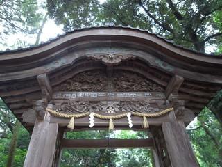 尾山神社 石川県