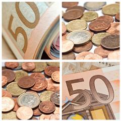 composition monnaie d'euros