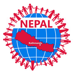 International Help for Nepal!