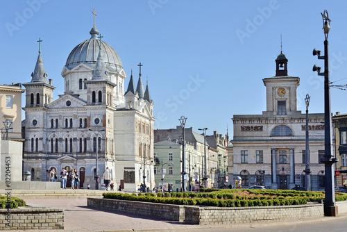 Plac Wolności, Łódź - 82204453