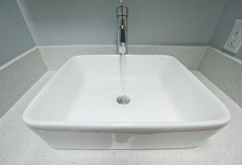 Contemporary Sink Basin