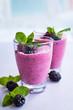 Berry smoothie - 82208672