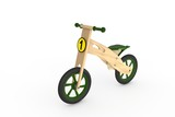 Wooden bike - toy