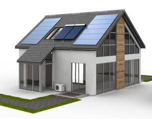 Energiehaus I