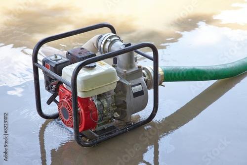 Water Pumping - 82231012