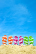 Summer beach - 82231650