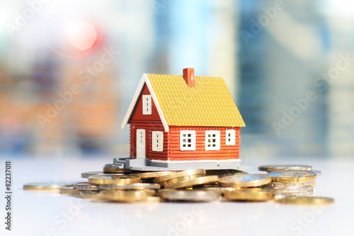 Real estate investment Photo by Fantasista