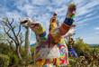 Statua del Giardino dei Tarocchi - 82249496