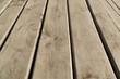 Tavole di legno in prospettiva - 82250451