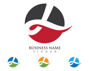 L Logo