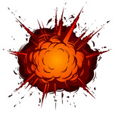 Explosion - 82252441