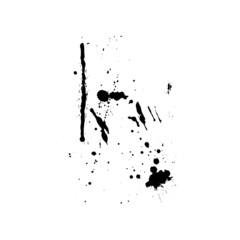 Ink Smudges