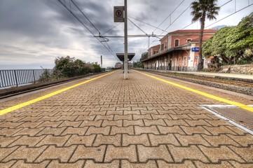 Stazione Ligure