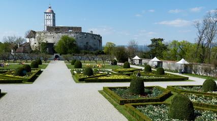 Renaissancegarten Schallaburg