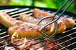 Grilled Sausage - 82262495