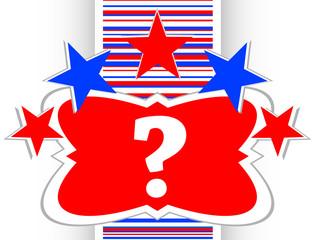 Question mark icon web button vector