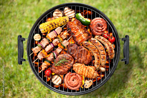 Grill - 82262692
