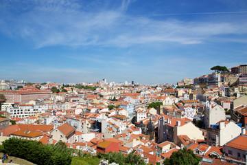 Lissabon im Frühling