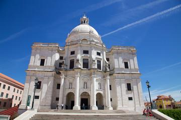 Igreja de Santa Engrácia - Lissabon