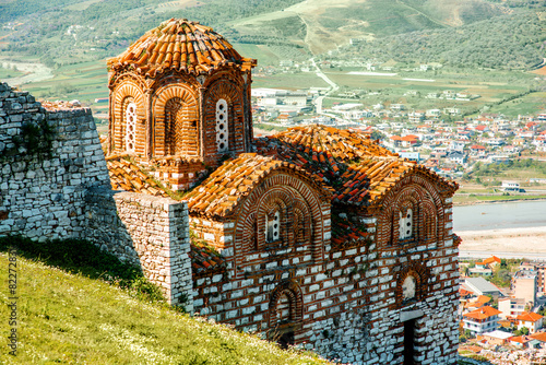 St. Theodores church in Berat - 82272831