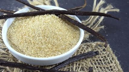 Portion of Vanilla Sugar (not loopable)