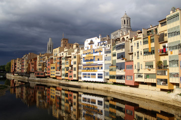 Girona reflex