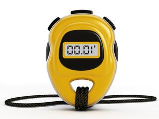 Digital chronometer