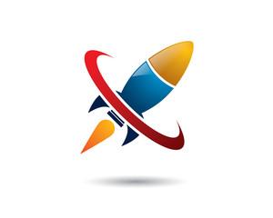 rocket launch 2