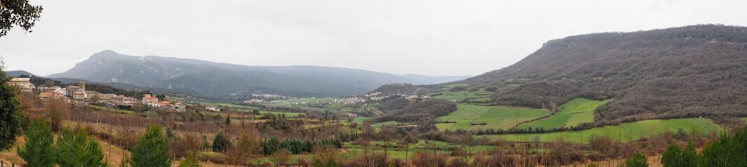 Amezkoa Valley