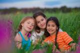 healthy happy kids