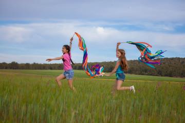 freedom, healthy summer kids