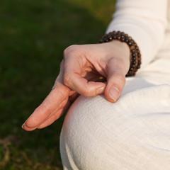 MeditationMudra Fingeryoga