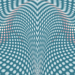 Abstract background blue © dodes11
