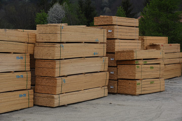 legno assi asse di legno