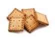 Leinwandbild Motiv tas de biscuit petit beurre