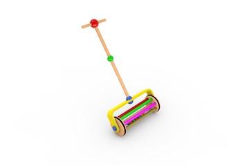 Spule - Holzspielzeug